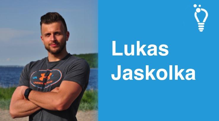 Lukas Jaskolka – Sportler, FlensFitness-Gründer und Personal Trainer