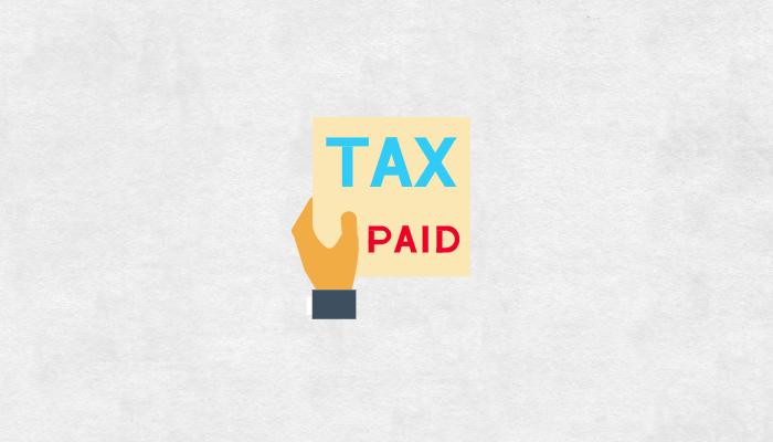 Für Das Nebengewerbe Steuern Richtig Abführen