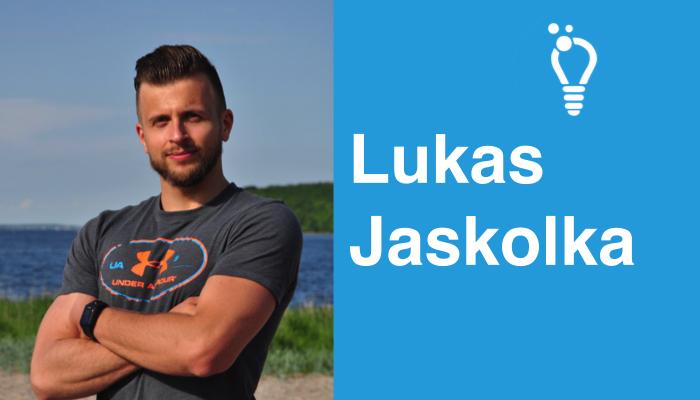 Lukas Jaskolka-einfachstartup