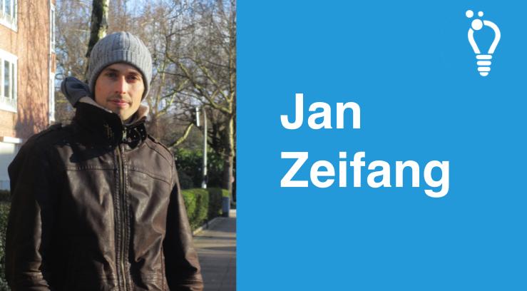 In diesem Interview verrät Jan Philipp Zeifang sein Geheimnis wie er Unique SportsTime erfolgreich aufgebaut hat
