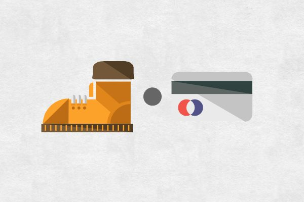 einfachstartup-Bootstrapping oder KFW-Gruenderkredit