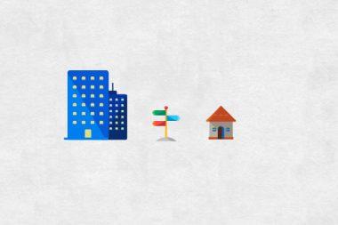 einfachstartup- Wo willst du arbeiten und was solltest unbedingt beachten – Home Office